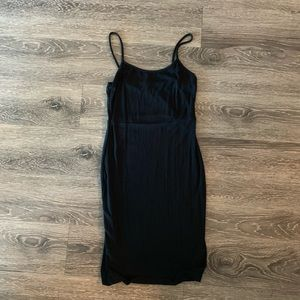 Soprano bodycon dress